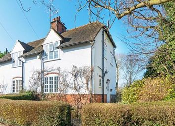 Thumbnail 2 bed semi-detached house for sale in Asmuns Hill, Hampstead Garden Suburb, London