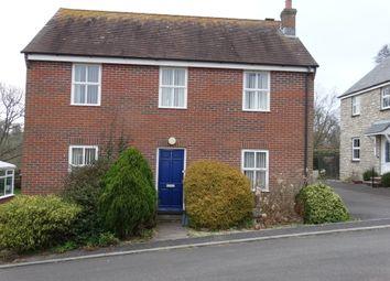 Thumbnail 3 bed detached house for sale in Gundry Road, Bothenhampton, Bridport