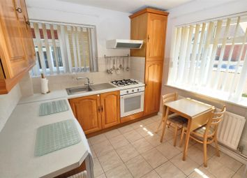 Thumbnail 2 bedroom flat for sale in Glebe Way, Whitstable