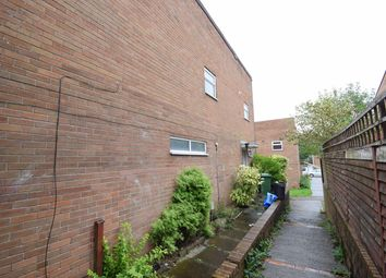 Thumbnail 3 bed end terrace house for sale in Charston, Greenmeadow, Cwmbran