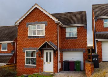 Thumbnail 3 bed detached house to rent in Park Lane, Pinxton