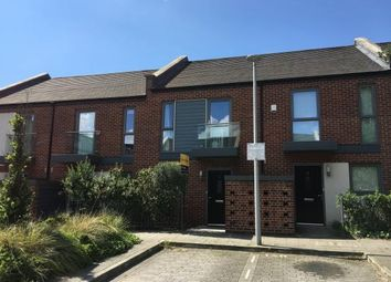 Thumbnail 2 bed terraced house for sale in Southampton, Woolston, Hampshire