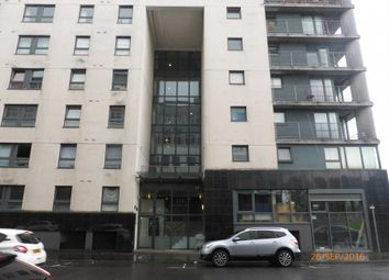 1 bed flat to rent in Wallace Street, Glasgow G5