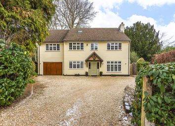 6 bed detached house for sale in Camberley, Surrey GU15
