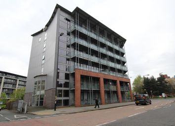 Thumbnail 2 bed flat to rent in Bath Row, Edgbaston, Birmingham