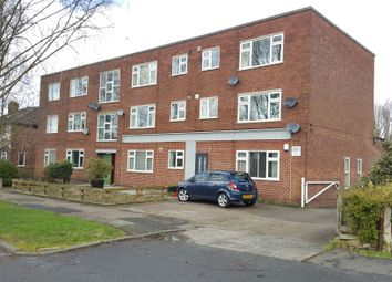 Thumbnail 1 bed flat to rent in Parrs Wood Road, Didsbury