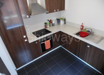 Thumbnail 2 bed flat to rent in Mint Drive, Hockley, Birmingham