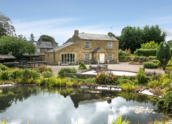 Thumbnail 4 bed detached house for sale in Cantsfield Grange. Cantsfield, Nr Kirkby Lonsdale