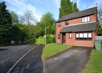Thumbnail 4 bedroom detached house for sale in Bude Avenue, Astley, Tyldesley, Manchester