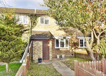 Thumbnail 3 bed terraced house for sale in Daintry Close, Harrow