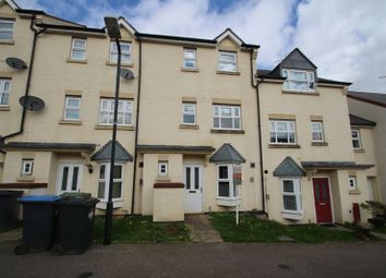Thumbnail 4 bed terraced house to rent in Sissinghurst Close, Rugby