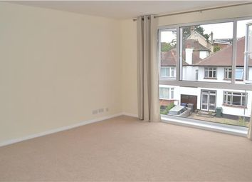 Thumbnail 1 bedroom flat to rent in Valeside Court, Warwick Road, Barnet, Hertfordshire