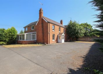 Thumbnail 5 bed detached house for sale in Earls Croome, Worcester