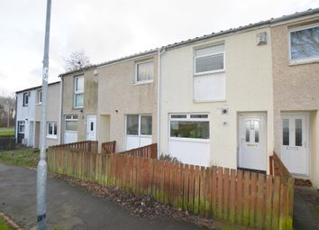 Thumbnail 2 bedroom terraced house for sale in 18 Cambusdoon Place, Kilwinning