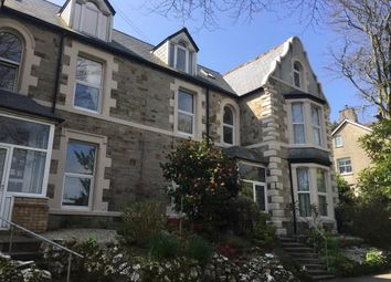 Thumbnail 1 bed flat for sale in Bodmin, Cornwall