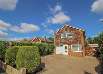 4 bed detached house for sale in Mendip Crescent, Bedford MK41