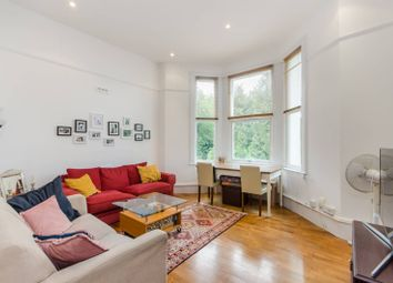 Thumbnail 1 bed flat for sale in Cavendish Road, Brondesbury