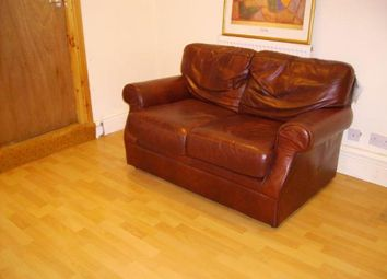 Thumbnail 1 bedroom flat to rent in 92, Claude Road, Roath, Cardiff, South Wales