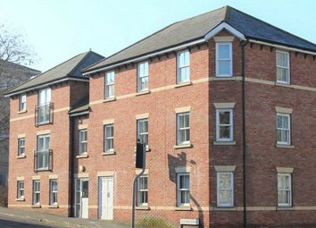 Thumbnail Studio for sale in Foresters Court, Victoria Street, Taunton, Somerset