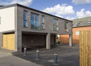 Thumbnail 3 bed flat for sale in Warwick Road, Kenilworth, Warwickshire