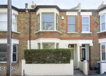 Thumbnail 3 bed terraced house for sale in Alfearn Road, London
