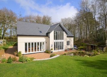 Thumbnail 4 bed detached house for sale in Cadhay, Ottery St. Mary