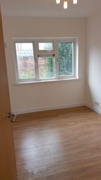 Thumbnail 2 bed flat to rent in Kenwood Road, Stretford