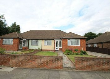 Thumbnail 3 bedroom semi-detached bungalow for sale in Perry Hall Road, Orpington, Kent