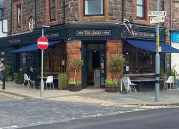 Thumbnail Restaurant/cafe for sale in Main Street, Callander