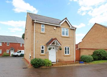 Thumbnail 3 bed detached house for sale in Priory Way, St Georges