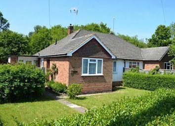 Thumbnail 2 bed bungalow to rent in Vale Road, Ash Vale, Aldershot