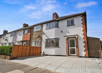 Thumbnail 4 bed property to rent in Highfield Road, London