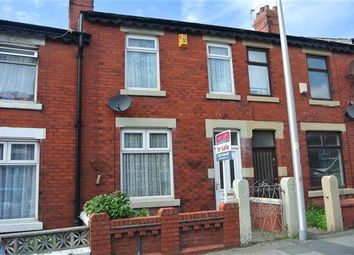 Thumbnail 3 bed terraced house for sale in Cunliffe Road, Blackpool