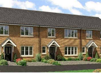 Thumbnail 3 bed end terrace house for sale in Grays Lane, Ashford, Surrey