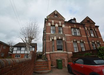 Thumbnail 5 bedroom semi-detached house for sale in Whitecross Road, Hereford