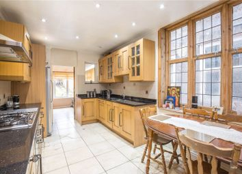 Thumbnail 4 bedroom semi-detached house for sale in The Crescent, London