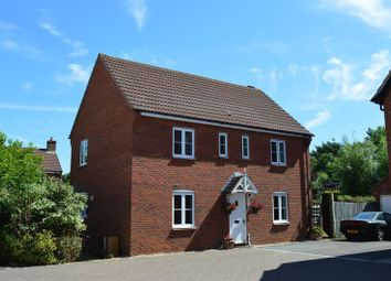 Thumbnail 4 bed detached house for sale in Ash Close, St Georges, Weston-Super-Mare