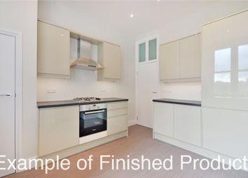 Thumbnail 3 bedroom flat to rent in Callcott Road, Kilburn