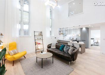 Preston Road, Preston, Brighton BN1. 2 bed flat for sale