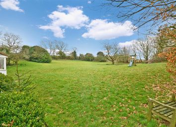Thumbnail 5 bedroom detached house for sale in Main Road, Chillerton, Newport, Isle Of Wight