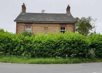 Thumbnail 3 bed property for sale in Oakley Cottage, Church Lane, Ulceby, Alford, Lincolnshire