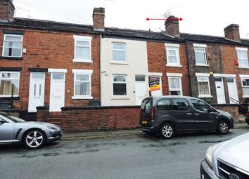 Thumbnail 2 bed terraced house for sale in Blake Street, Burslem, Stoke-On-Trent