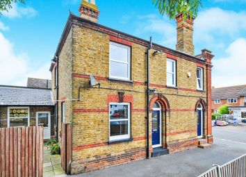 Thumbnail 4 bedroom detached house for sale in North Street, Southminster
