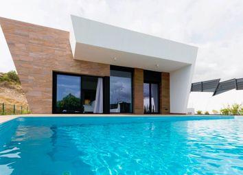 Thumbnail 3 bed villa for sale in Finestrat Finestrat, Alicante, Spain
