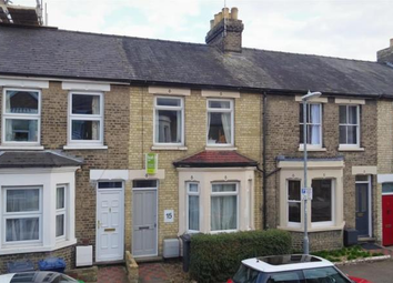 3 bed terraced house for sale in Hope Street, Cambridge CB1