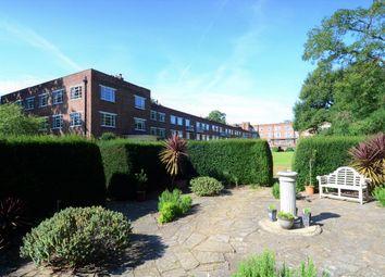 Cambridge Park, Twickenham TW1. 1 bed flat for sale
