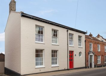 Thumbnail 4 bed end terrace house for sale in Northgate, Beccles