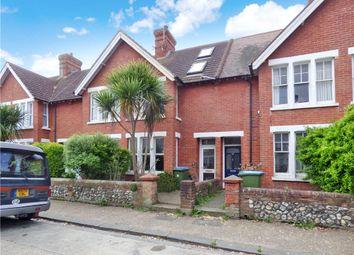 3 bed terraced house for sale in East Ham Road, Littlehampton, West Sussex BN17