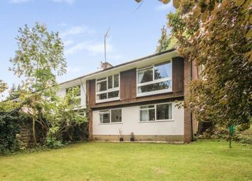 Thumbnail 3 bed semi-detached house for sale in Summerhouse Road, Busbridge, Godalming