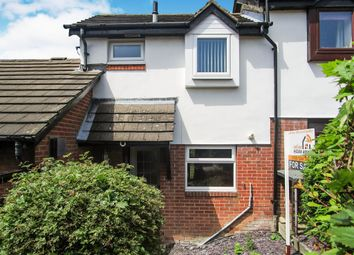 Thumbnail 1 bedroom town house for sale in Grasby Court, Bramley, Rotherham